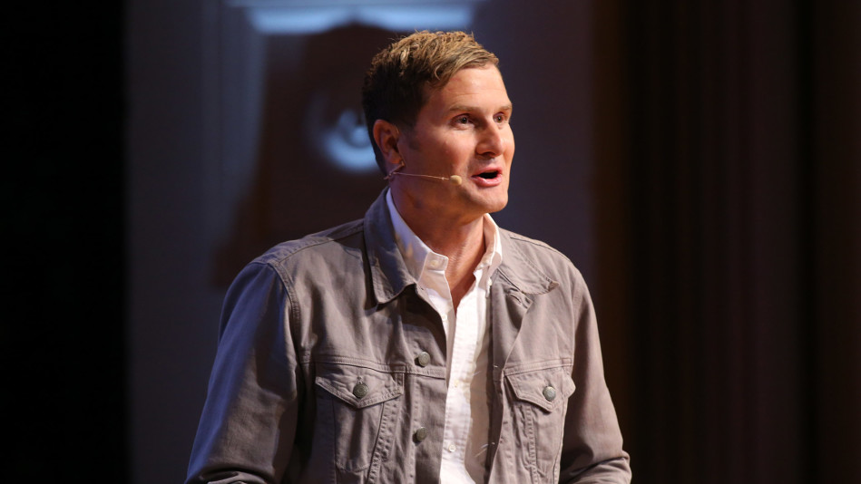 Rob Bell Tour